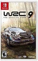 WRC 9 (輸入版:北米) - Switch