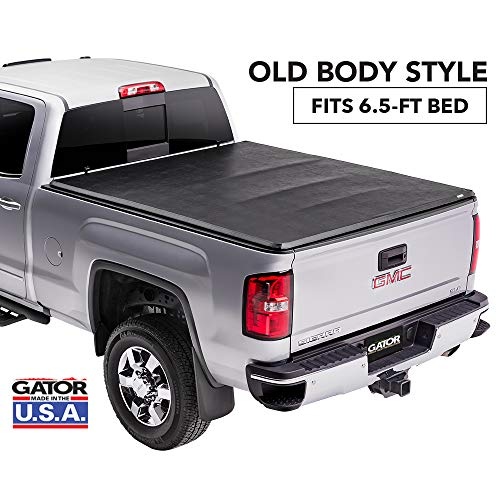 Tyger Auto T3 Tri Fold Truck Tonneau Cover Tg Bc3c1054 Works With 2019 Chevy Silverado Gmc Sierra 1500 2500hd 3500hd New Body Style Without Utility Track Fleetside 6 5 Bed Talkingbread Co Il