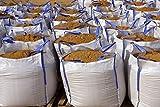 3 Stück Hochwertiger BigBag 90x90x130cm Schüttgutbehälter Transportsack Big Bag * DIN EN ISO 21898 * Direkt beim Hersteller kaufen
