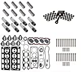 Gm 5.3 AFM Lifter Replacement Kit. Head Gasket Set, Head Bolts, Full Lifter...