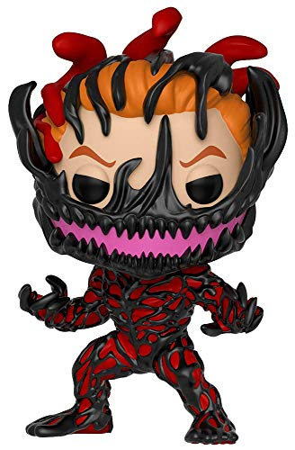 Funko Pop Carnage (Venom 367) Funko Pop Marvel