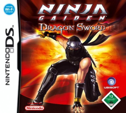Ninja Gaiden - Dragon Sword [Edizione : Germania]