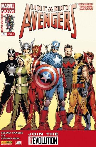 Uncanny avengers 05
