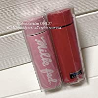 MILKFED. L.L.Bean ステンレスボトル 特別付録 2個セット セブン スプリング4月号&オトナミューズ7月号 増刊号 120ml