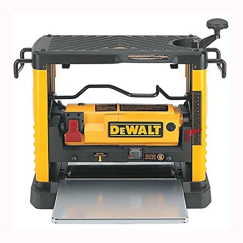 DᴇWALT DW733-QS Pialla a Spessore 317mm Portatile