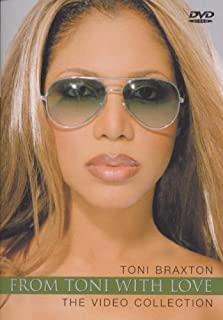 Toni Braxton - From Toni with Love... The Video Collection