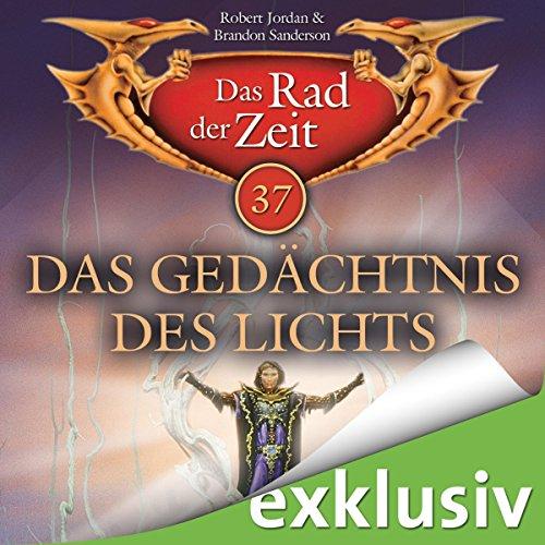 Das Gedächtnis des Lichts cover art