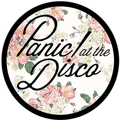 Application Panic at the Disco Patch