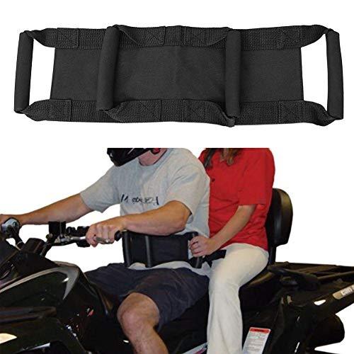 HELLOGIRL Motorrad-Sicherheitsgurt Motorrad-Sicherheitsgurt für Fahrgäste Sicherheitsgurt für Fahrräder Sicherheitsgurt für Kinder und Passagiere