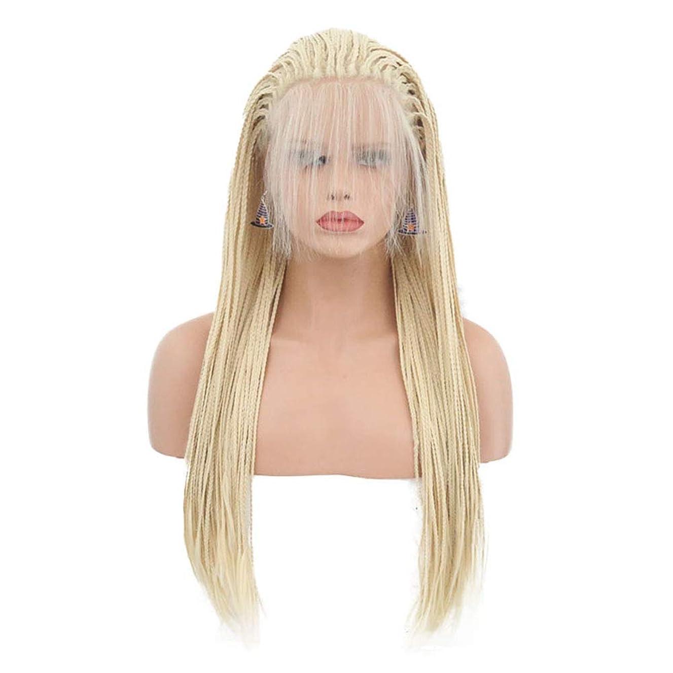 臨検重荷ウォルターカニンガム女性フルレース人毛かつら150%密度合成remyで赤ん坊の毛髪ストレートブラジルのかつら内臓編組グルーレスかつら