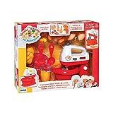 Ronchi Supertoys S.R.L. Küchenmaschine für kleine Köche - Küchenmaschine