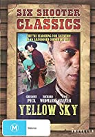 Yellow Sky [DVD]
