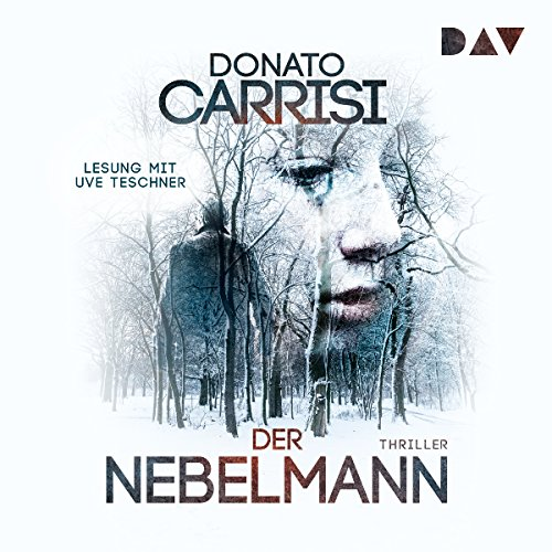 Der Nebelmann audiobook cover art
