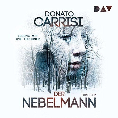 Der Nebelmann cover art