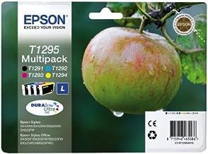 Suchergebnis Auf Für Druckerpatronen Epson E 1291
