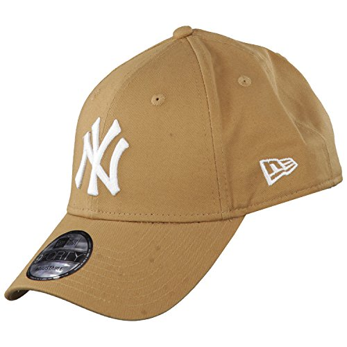 New era9forty League – Cap – Light Brown