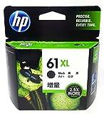 HP Original High Yield Inkjet Printer Cartridge, Black, 56941