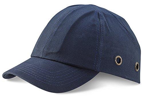 B-Brand Safety Baseball Cap Navy