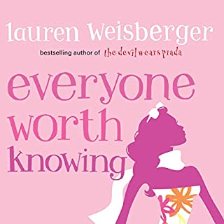 Everyone Worth Knowing cover art
