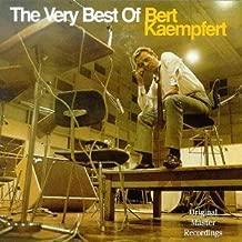 The Very Best of Bert Kaempfert by Bert Kaempfert & His Orchestra (1996-01-05)