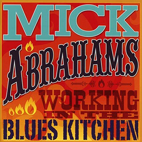 Workin in the Blues Kitchen