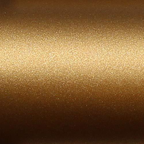 TipTopCarbon 10,83€/m² Möbelfolie Kupfer Matt Klebefolie 2m x 60cm Selbstklebende Plotterfolie Matte