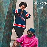 Oakwood Ave [Explicit]