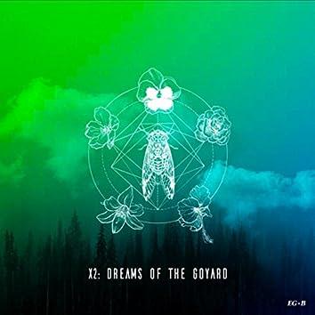 X2: Dreams of the Goyard