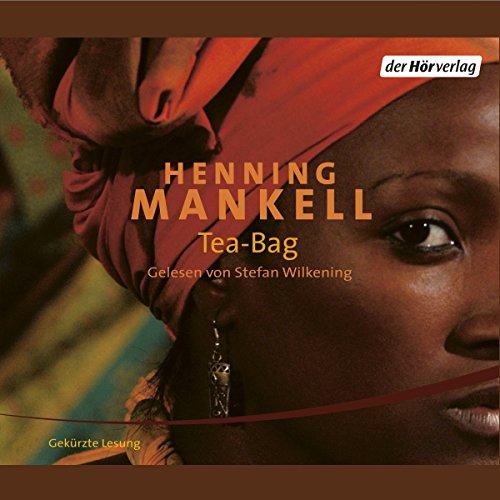 Tea Bag Titelbild
