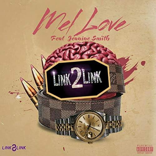 Mel Love feat. Jeanine Smith