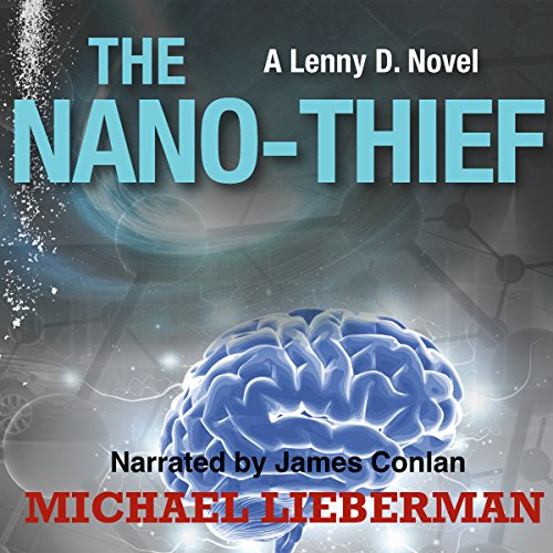 The Nano-Thief cover art