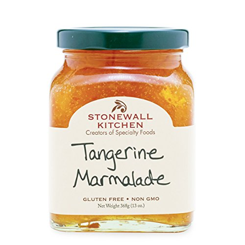 Stonewall Kitchen Tangerine Marmalade, 13 Ounces