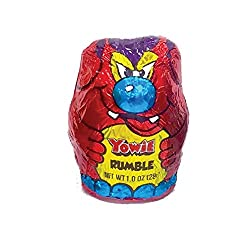 Easter Basket ideas with Yowie surprise eggs