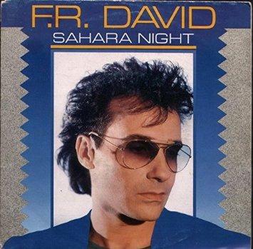 Sahara Night / Shooting star / CBSA 7206
