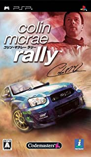 Colin McRae Rally [Japan Import]