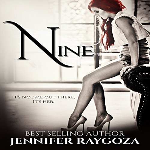 Nine cover art