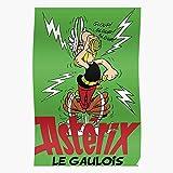 Magique Comics Obelix Asterix Le Potion Gaulois I
