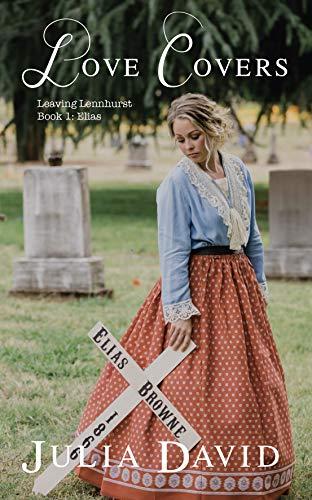 Love Covers by Julia David ebook deal