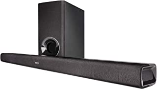 Denon DHTS316 Home Theater Sound Bar System with Wireless Subwoofer - Black
