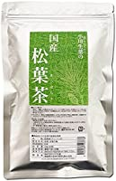 小川生薬 国産松葉茶 40g(40袋)