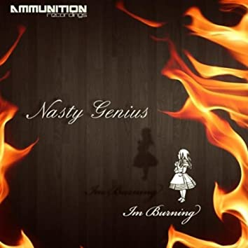 Im Burning EP