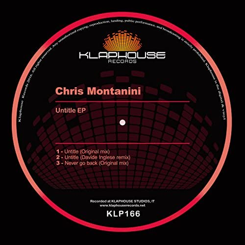 Chris Montanini & Davide Inglese