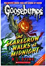 Goosebumps: The Scarecrow Walks at Midnight (Goosebumps Classics (Reissues/Quality)) (Paperback) - Common