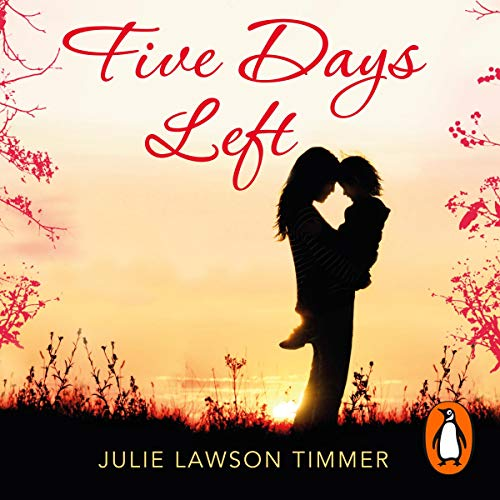 Five Days Left cover art
