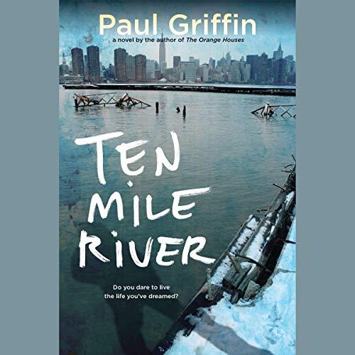 Ten Mile River cover art