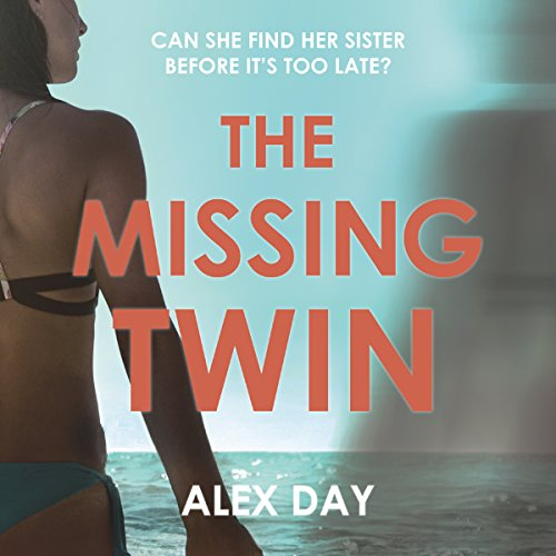The Missing Twin cover art