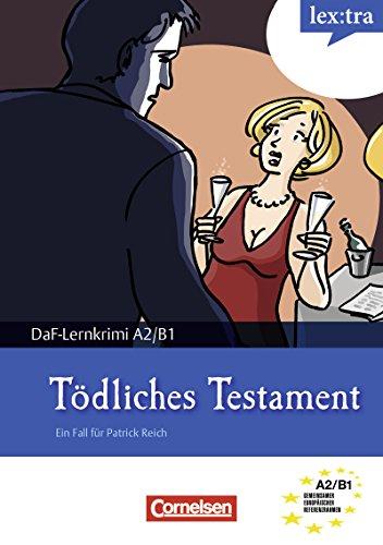 Tödliches Testament