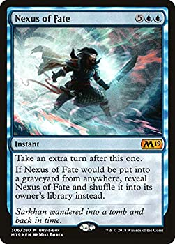 Best nexus of fate mtg Reviews