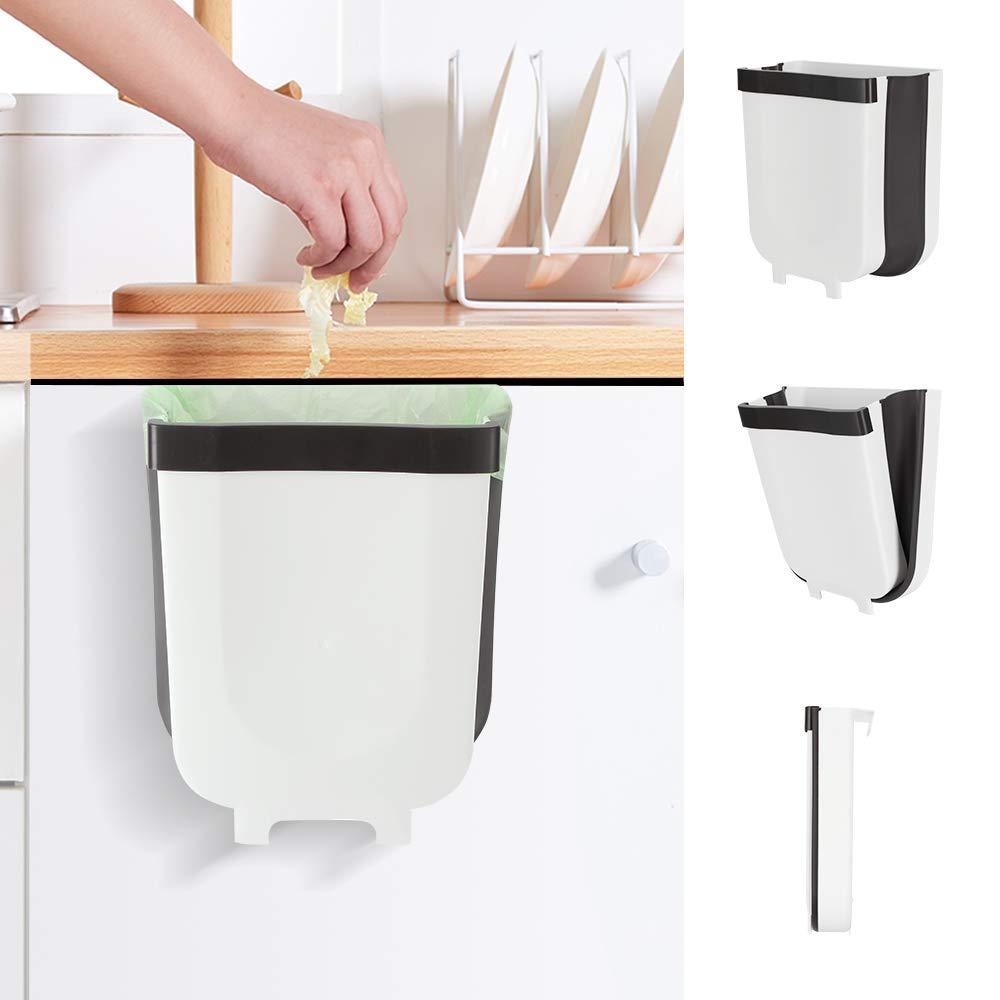 Kitchen Hanging Yibaision Foldable Portable