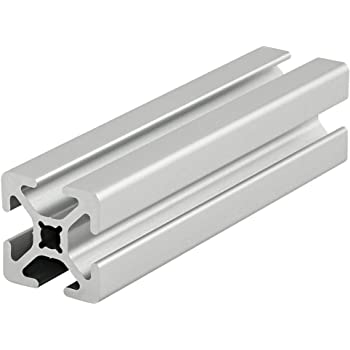 20 Series 20mm x 20mm Extrusion x 400mm 80//20 Inc 20-2020